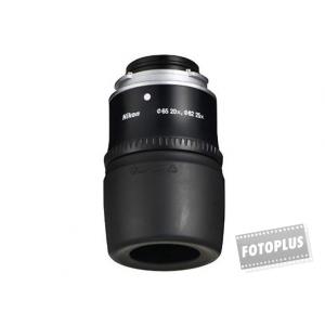 Nikon 20x/25x LER RAIII WP SS szemlencse