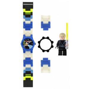 LEGO Star Wars - Luke Skywalker karóra 9002892