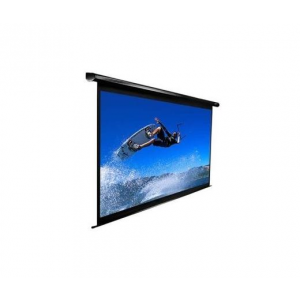 Elitescreen Electric100XH Motoros Fali (16:9)