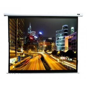 Elitescreen Electric 100UV Motoros Fali (4:3)
