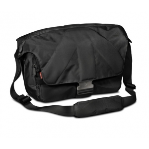 Manfrotto Unica VII Messenger fekete