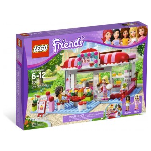 LEGO Friends - City Park Café 3061