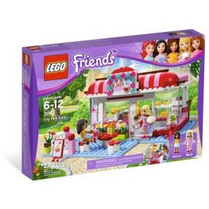 LEGO Friends - City Park Café 3061