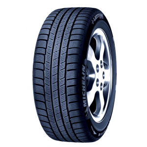 MICHELIN 265/55R19 109H LATITUDE ALPIN HP