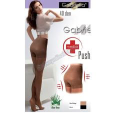 GABRIELLA Push-up 40 alakformáló harisnya