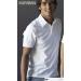 KARIBAN K235 Will rövidujjú galléros póló