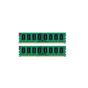 Kingmax 4GB KIT 1333MHz DDR3 memória