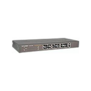 TP-Link TL-SL1226 24port +2 gigabit switch
