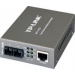 TP-Link MC110CS Fast Ethernet Media konverter