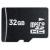 Nokia MicroSDHC 32GB, MU-45