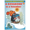 Kisvakond 6 - A Kisvakond és a hóember - DVD Mirax MIR-KISVAKOND006-R83