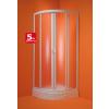 OLSEN Spa Ponte EX íves plexi zuhanykabin 75-80x75-80