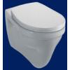 Alföldi Saval Laposöblítésű fali-WC, fehér 7068 19 xx