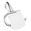 Grohe Chiara WC-papír tartó fedéllel (40333000)