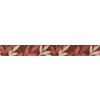 Zalakerámia SEVILLA FLAMENCO SZ-4015   40,3x4,8 listello