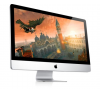Apple iMac27 laptop