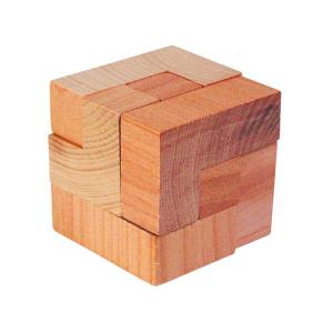 Logikai kirakó - Trükkös kocka