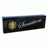Mlesna Sensation zöld tea válogatás 80 g 4x10 filteres