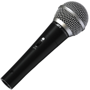 AV LEADER-1900 Dinamikus mikrofon