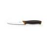 FISKARS Hámozókés, 11 cm,  Functional Form kés és bárd