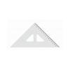 KOH-I-NOOR KOH 744750 60/250 h.vonalzó átlátszó