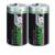 SKY Green  1,5 V baby féltartós elem 2db