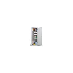 . Takarítóeszköz-tároló szekrény