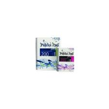 Pukka pad PUKKA PAD Spirálfüzet A5, 200 oldalas füzet