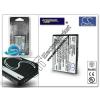 Samsung S5360 Galaxy Y akkumulátor - Li-Ion 1100 mAh - (EB454357VU utángyártott) - PRÉMIUM