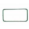 iphone 4 lcd keret utángyártott zöld