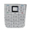 Nokia E51 billentyűzet fekete gyári típusú*