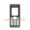 Ericsson K330 előlap fekete-arany*