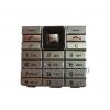 Ericsson J105 Naite billentyűzet ezüst