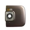 6720 classic kameratakaró barna