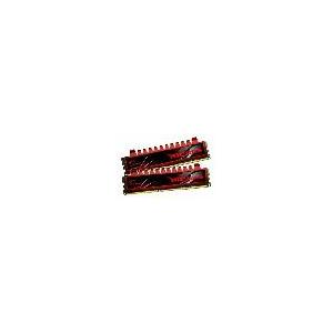 G.Skill F3-12800CL9D-4GBRL Ripjaws RL DDR3 RAM 4GB (2x2GB) Dual 1600Mhz CL9