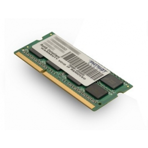 Patriot DDR3 1333MHz 2GB Signature