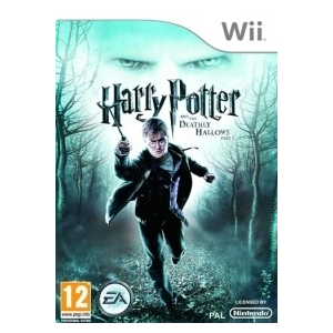 Electronic Arts HARRY POTTER AND THE DEATHLY HALLOWS