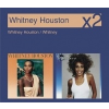 Whitney Houston - Whitney Houston/Whitney (CD)