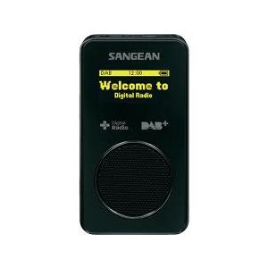 Sangean DPR-36