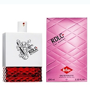 Lee Cooper RDLC For Women EDT 40 ml