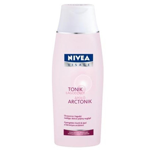 Nivea Visage (Sensitive) Arctonik 200 ml női