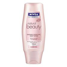 Nivea Visage Natural Beauty Arcradír 150 ml női bőrápoló szer