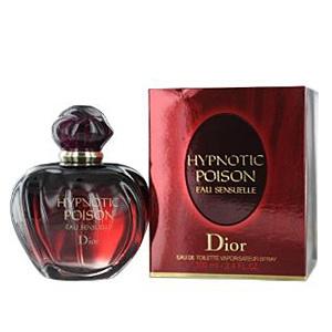 Christian Dior Dior Hypnotic Poison Eau Sensuelle EDT 100 ml