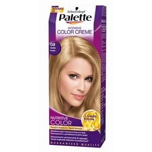 Schwarzkopf Palette Color Creme Krémhajfesték Krémhajfesték női