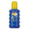 Nivea Sun Kids Napvédő spray 200 ml unisex