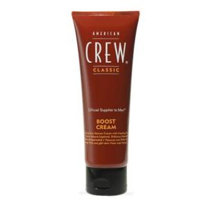 American Crew Boost Cream - Tömegnövelő krém