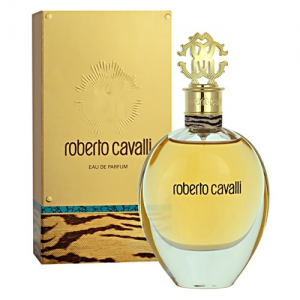 Roberto Cavalli Roberto Cavalli for women 50 ml