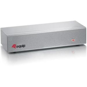 Equip 332548 VGA Video-Splitter, 8 port, 450MHz