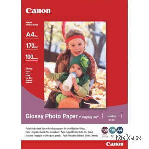 Canon GP501A4 (0775B001AA)