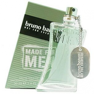 Bruno Banani Made for Men EDT 75 ml